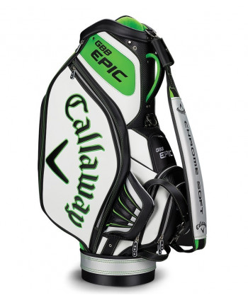 Golfový bag Callaway GBB Epic Tour Staff 2017