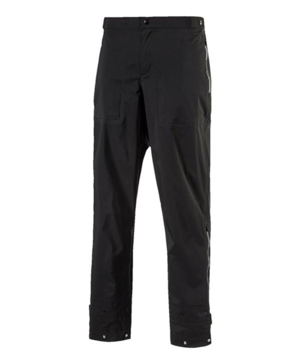 Pánské nepromokavé kalhoty Puma Storm Pro