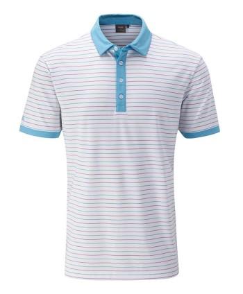 Pánské golfové triko Ping Balfour Polo