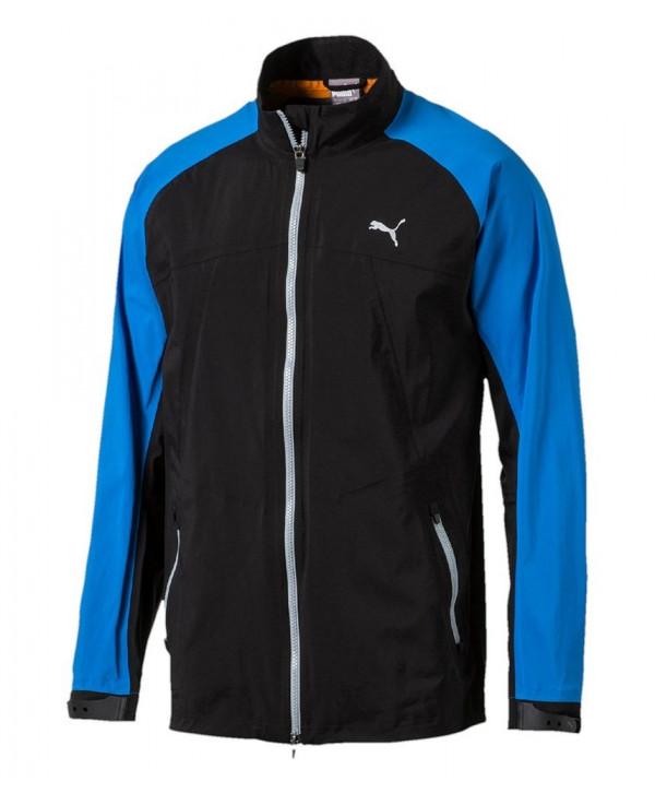 Puma Golf Mens Storm Waterproof Jacket