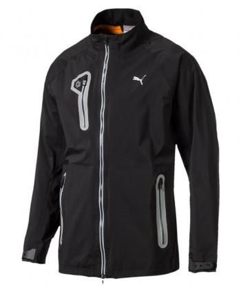 Pánska nepremokavá bunda Puma Storm Pro Waterproof