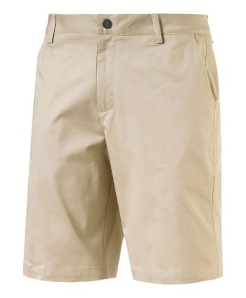 Puma Golf Mens Tailored Chino Shorts