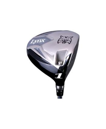Lynx Golf Predator 460cc Driver