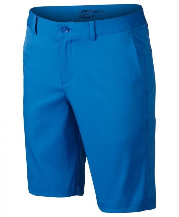 Dětské golfové šortky Nike Flat Front
