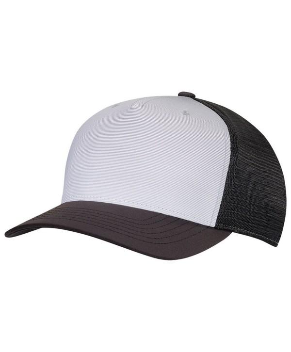 Pánská golfová kšiltovka Adidas climacool ColourBlock Mesh adc8a4f0c9
