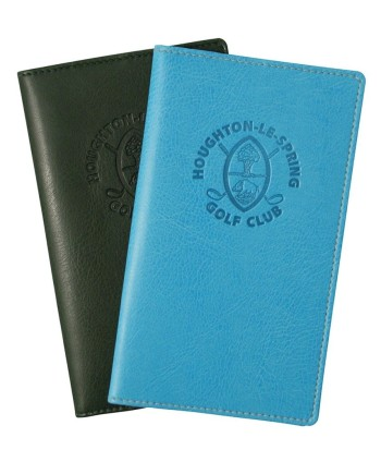 Belluno Scorecard Wallet (Embossed Logo)