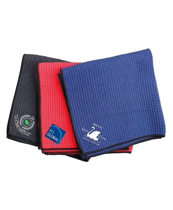 TourDri Microfibre Golf Towel