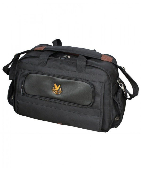Deluxe Luggage Holdall
