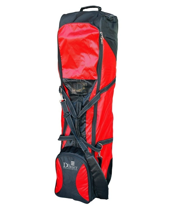 3fa46a576a Doprava zdarma Personalizovaný cestovní golfový bag Deluxe Flight Cover