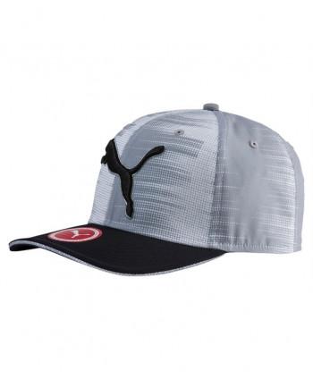 Puma Golf Junior Go Time 1 Cap