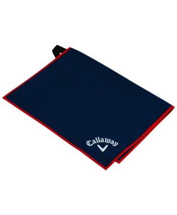 Callaway Microfiber Players Towel