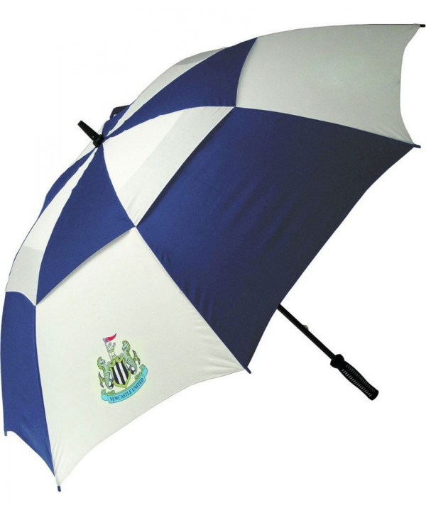 Dual Canopy Custom Logo Umbrella (12 Pack)