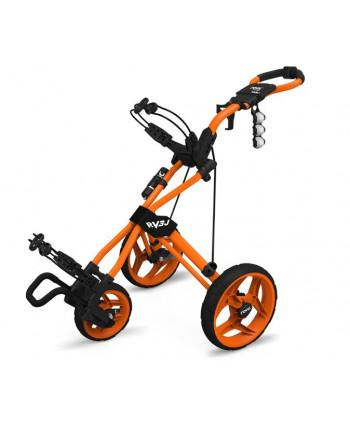 Dětský golfový vozík Rovic RV3J