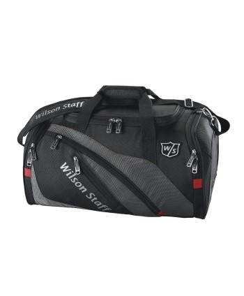 Cestovní taška Wilson Staff Duffle Bag 2017