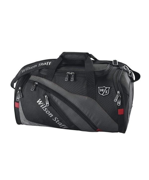 4c0f12c360 Cestovná taška Wilson Staff Duffle Bag - GOLFIQ