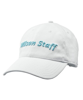 Dámská golfová kšiltovka Wilson Staff Relaxed 2017