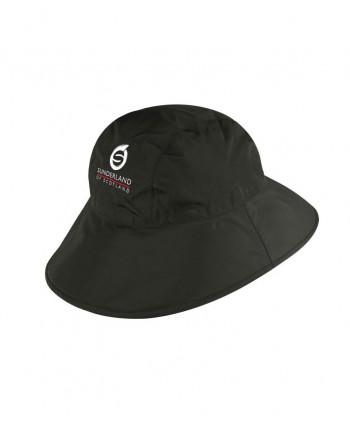 Sunderland Ultra Lightweight Wide Brim Waterproof Golf Hat