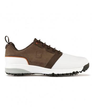 FootJoy Mens Contour Fit Golf Shoes