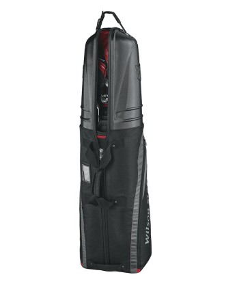 Wilson Staff Hard Top Travel Cover