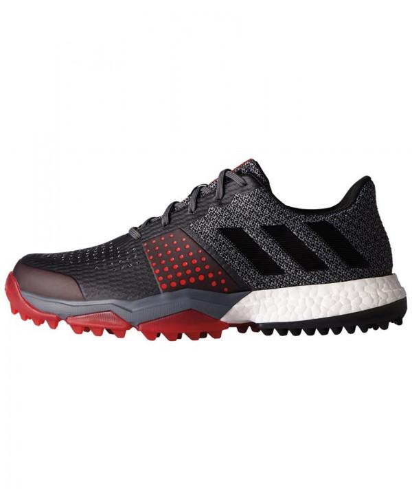 Adidas Mens Adipower Sport Boost 3 Golf Shoes