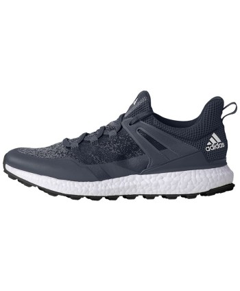 Adidas Mens Crossknit Boost Golf Shoes
