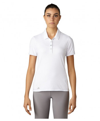 Dámské golfové triko Essentials Cotton Hand Short Sleeve Polo Shirt