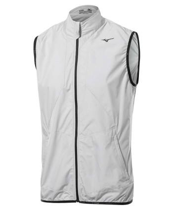 Pánska golfová vesta Mizuno Wind Vest