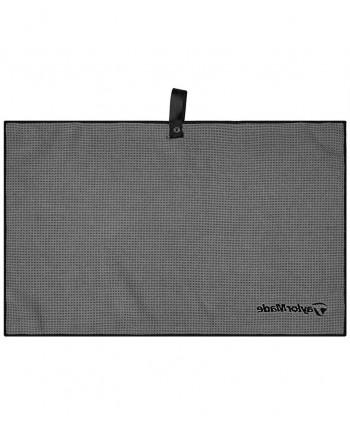Golfový ručník TaylorMade Microfiber Cart 2017