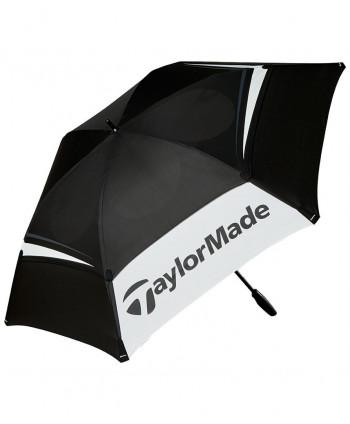 Golfový dáždnik TaylorMade TP Tour 68 Inch Double Canopy
