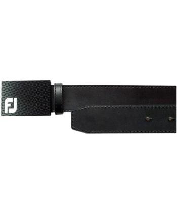 Kožený golfový pásek FootJoy Belt