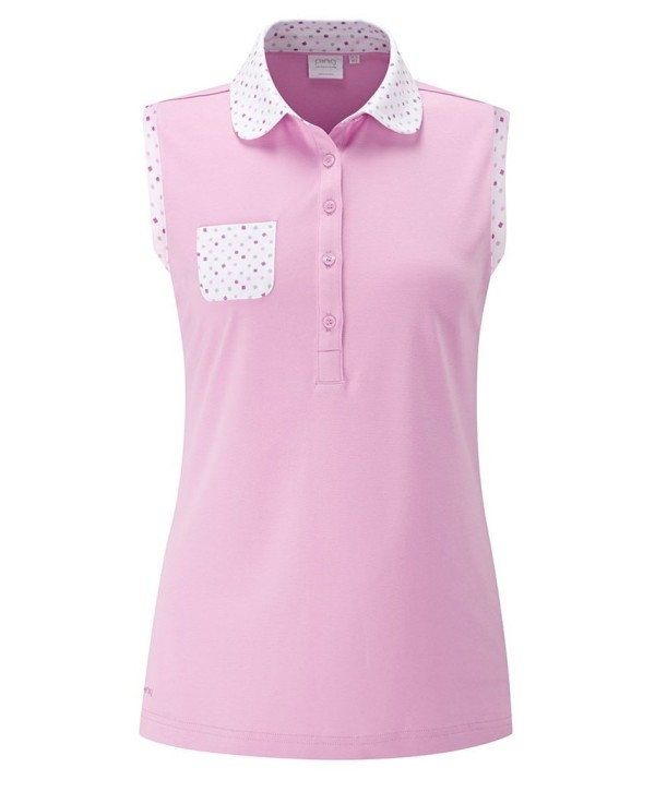 Ping Collection Ladies Haiden Polo Shirt