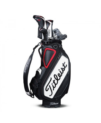 Golfový bag na vozík Titleist Midsize Staff Cart Bag 2017