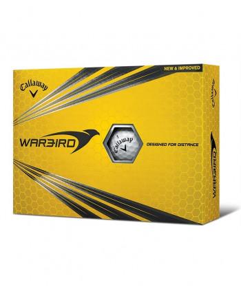 Callaway Warbird Golf Balls (12 Balls)