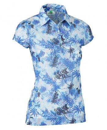 Dámske golfové tričko Daily Sports Renata Cap Sleeve Polo Shirt