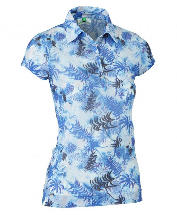Dámské golfové triko Daily Sports Renata Cap Sleeve Polo Shirt