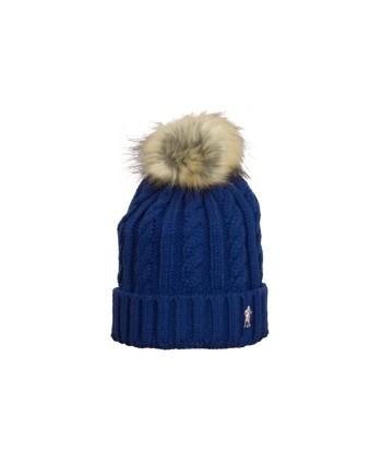 Dámská zimní golfová čepice