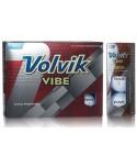 Golfové míčky Volvik Vibe (12 ks)