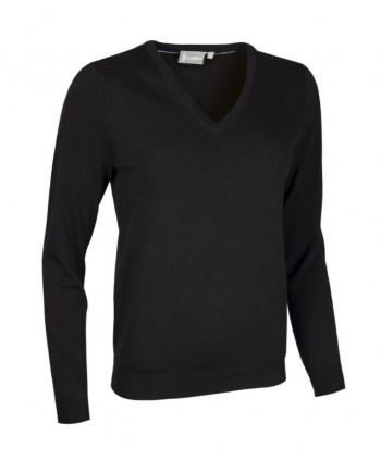 Glenmuir Ladies Darcy V Neck Sweater