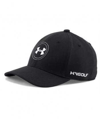 Dětská golfová kšiltovka Under Armour 2 Official Tour