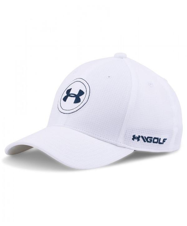 Pánská golfová kšiltovka Under Armour Striped Out