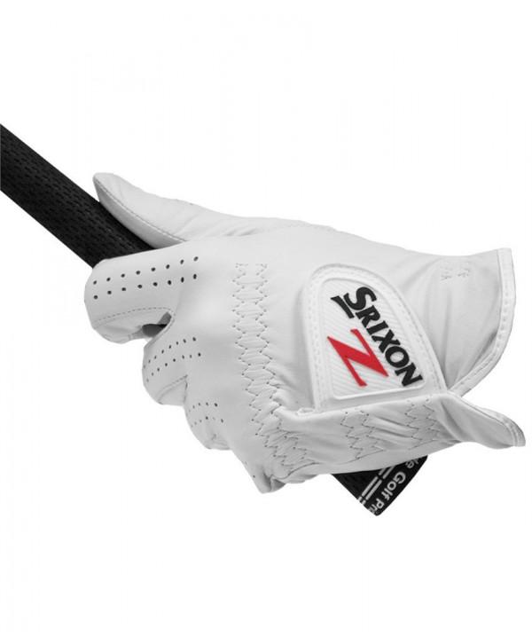 Pánská golfová rukavice Srixon Cabretta