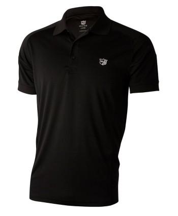 Pánské golfové triko Wilson Staff Authentic 2017