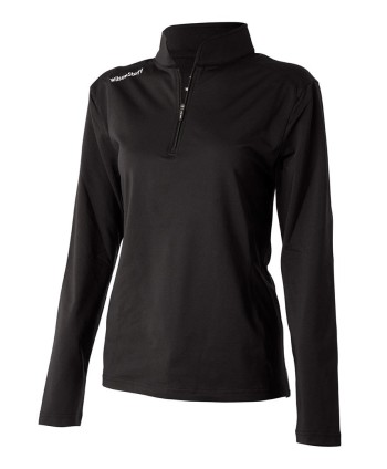 Wilson Staff Ladies Performance Thermal Tech Pullover 2017