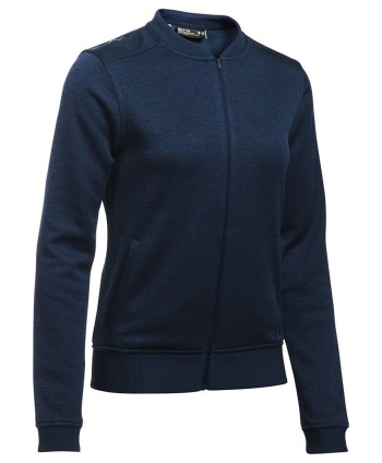 Dámska golová mikina Under Armour Storm Fleece