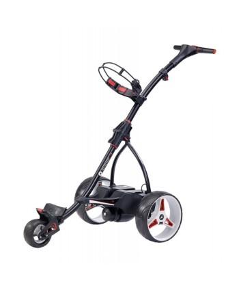 Elektrický vozík S1 Digital a bag Motocaddy Club-Sereis