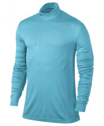 Pánska golfová mikina Nike Dry Golf Top