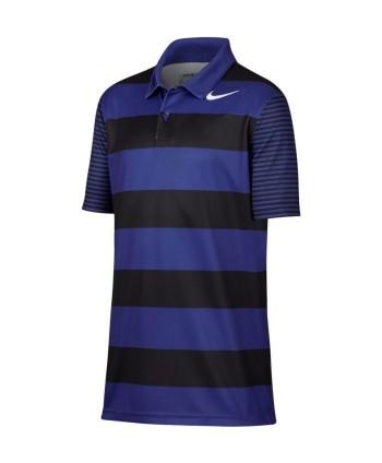 Detské golfové tričko Nike