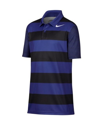 Nike Boys Golf Polo Shirt