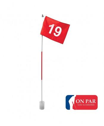 Tréniková golfová jamka (1 ks)