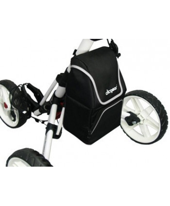 Chladící taška  na golfový vozík Clicgear 3.5+